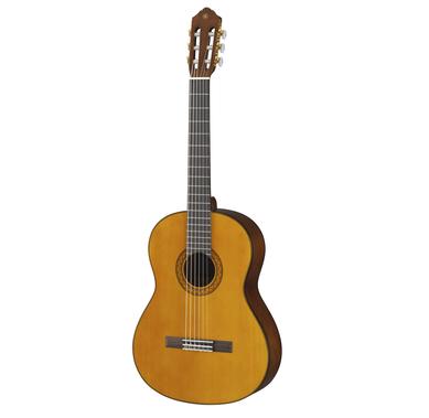 گیتار کلاسیک یاماها مدل C70 | Yamaha C70 Classical Guitar
