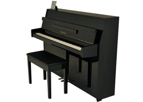 پیانو آکوستیک یاماها Yamaha JU109 PW | Yamaha JU109 PW