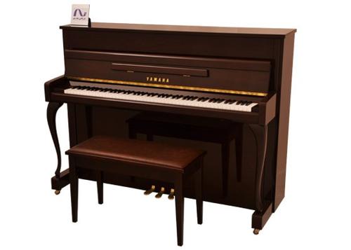 پیانو آکوستیک دیواری یاماها JX113  
